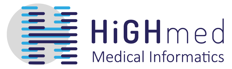 HiGHmed Logo
