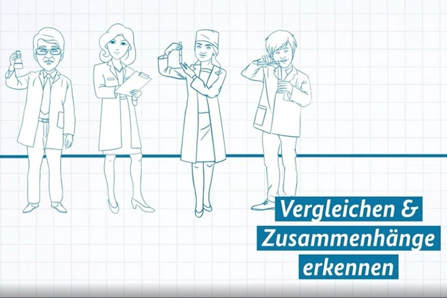 SNOMED Video © BMBF